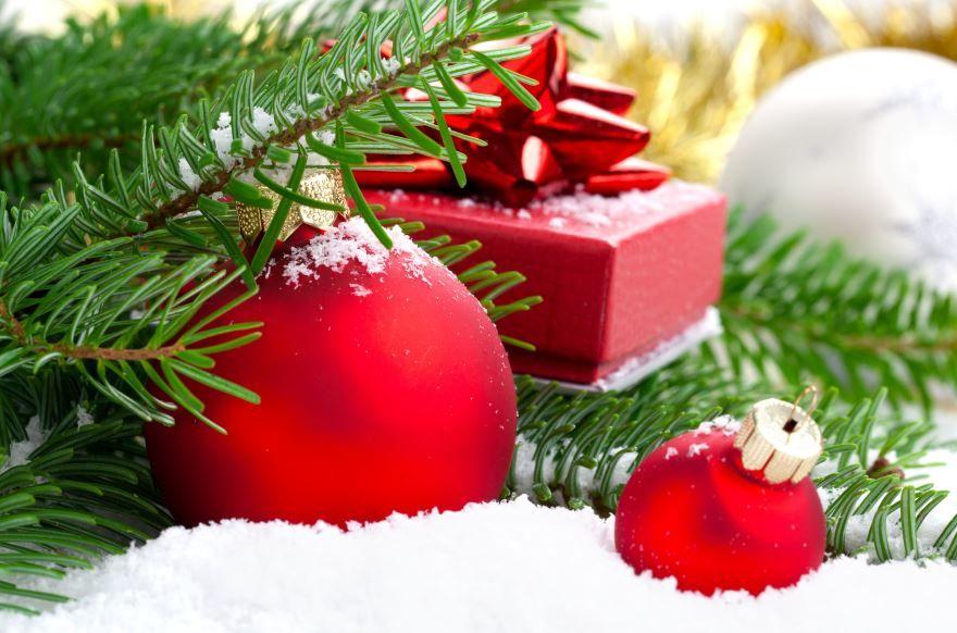 Картинки с наступающим Новым годом, скачать бесплатно