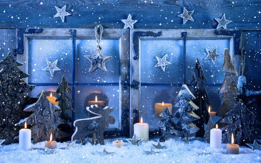 Новый год картинки для детей