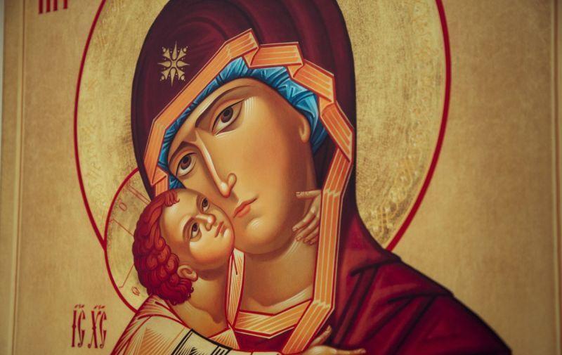 23 июня какой Православный праздник?