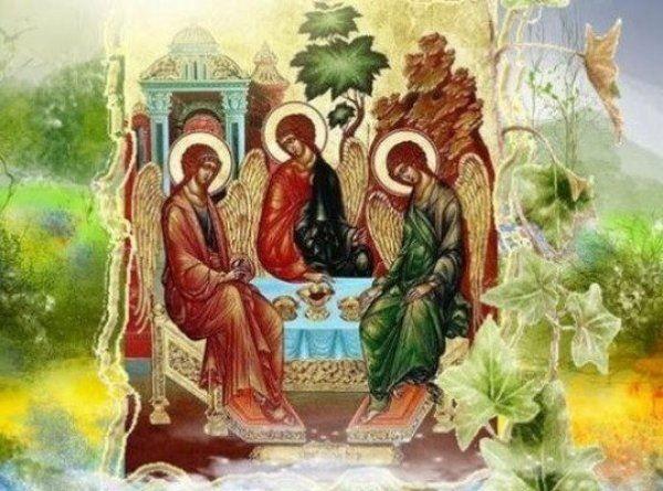 Какой церковный праздник 30 июня - день всех Святых земли Российской