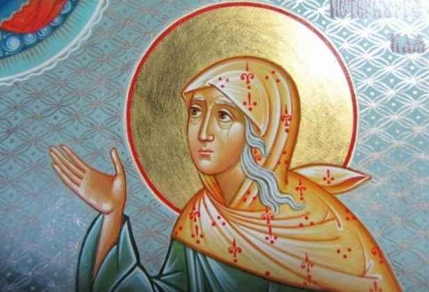 30 июня церковный праздник в России - день всех Святых земли Российской