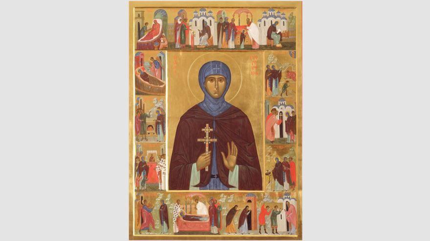 30 июня какой праздник - день всех Святых земли Российской
