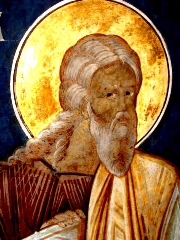 27 июня 2021 года в России какой праздник - день памяти Святого пророка Елисея