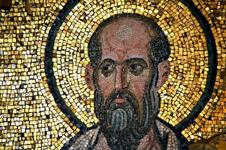 27 июня церковный праздник - день памяти Святого пророка Елисея