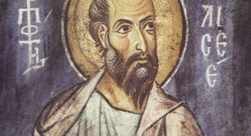 Какой праздник 27 июня 2021 года - день памяти Святого пророка Елисея
