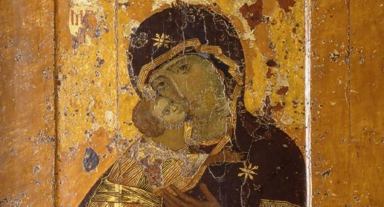 3 июня праздник в России - памяти Владимирской иконы Божьей матери