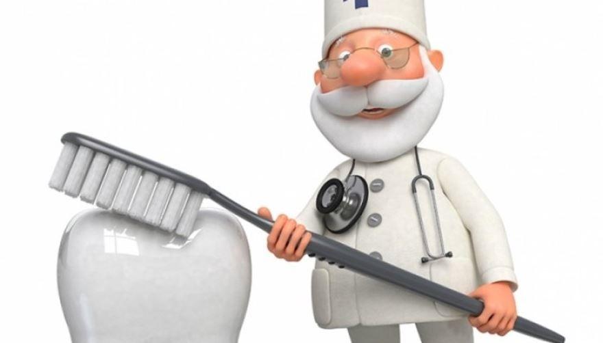 С днем медицинского работника прикольные стоматолог