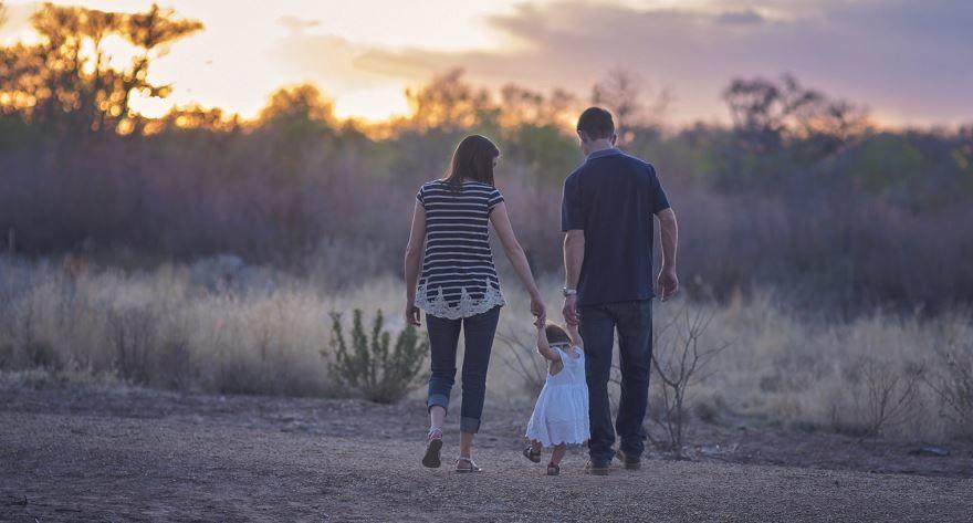 19 июня - Международный день прогулки