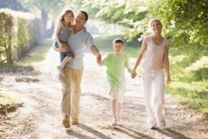 19 июня какой праздник - Международный день прогулок