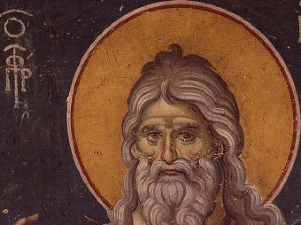 13 июня праздник - Еремей-бобовник
