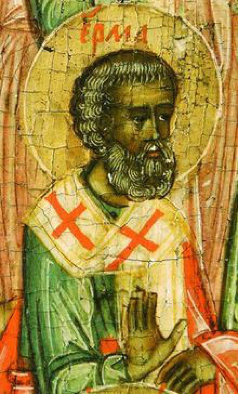 Какой церковный праздник в 2020 году 13 июня - Еремей-бобовник