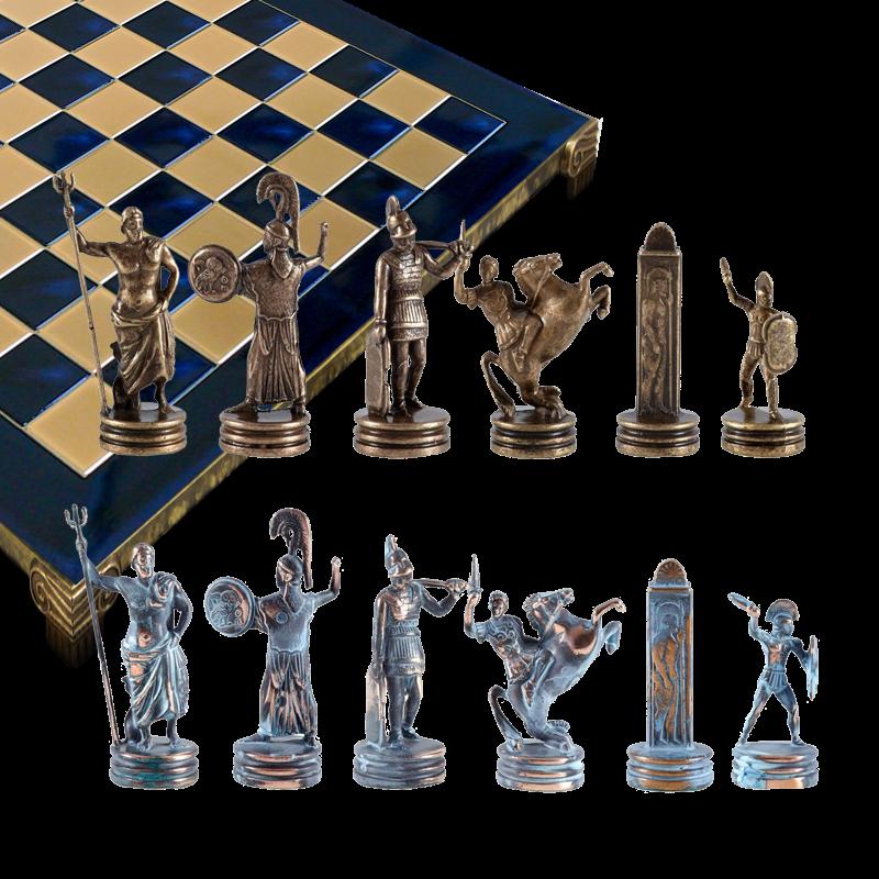 Оригинальный подарок мужу на день рождения от жены - шахматы