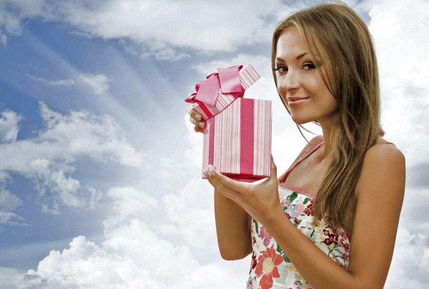 Идеи подарков на день рождения подруге