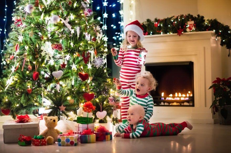 Подарок дочери Новый год идеи ребенку