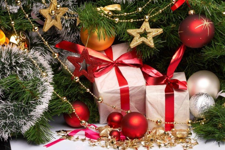 Подарки Новый год мужчине женщине девушке парню