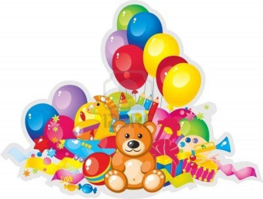 Что подарить ребенку на День рождения идеи
