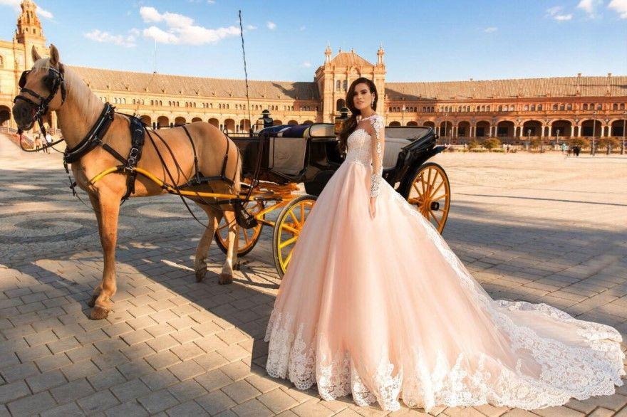 Платье на Свадьбу для невесты мамы гостей