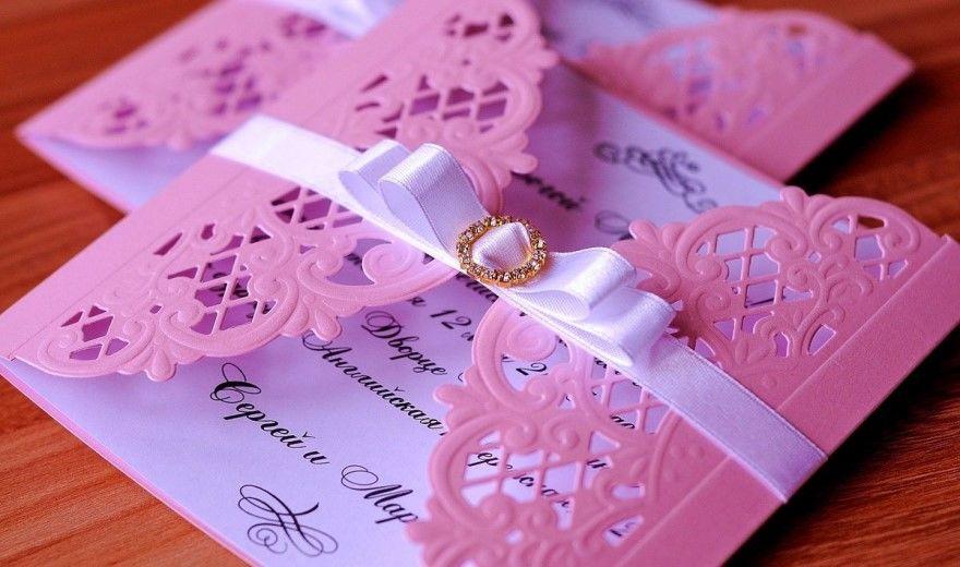 Пригласительные на Свадьбу своими руками скачать бесплатно