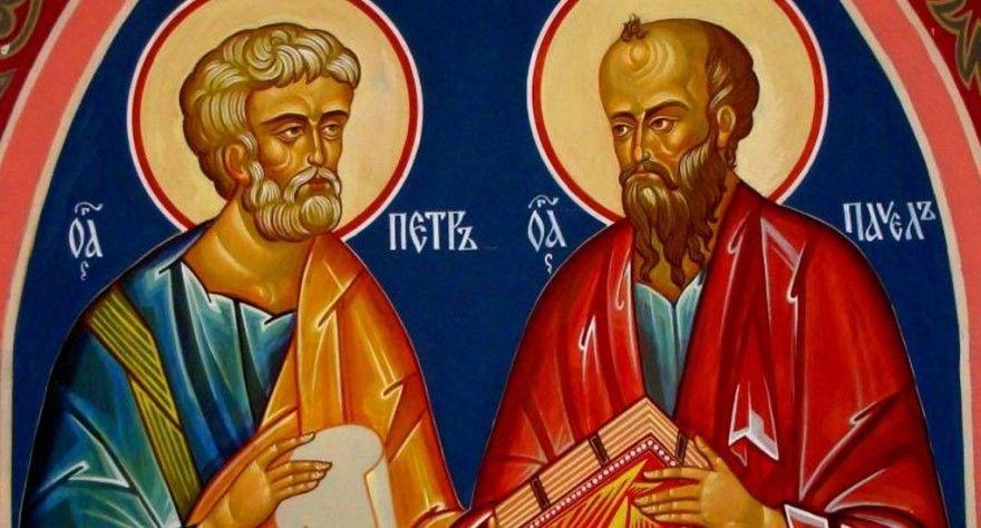 Какие церковные праздники 24 июня в России, в 2020 году? Какой праздник 24 июня ответ найдете у нас на странице, а также картинки к празднику.