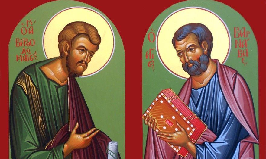 24 июня какой церковный праздник России 2019