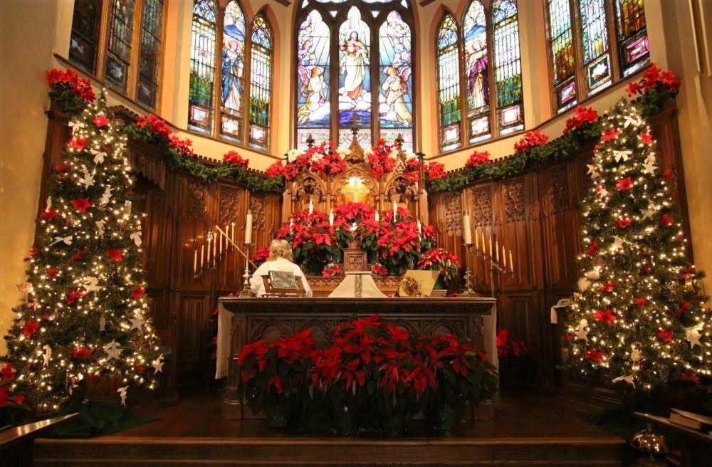 Католическое Рождество картинки красивые красочные