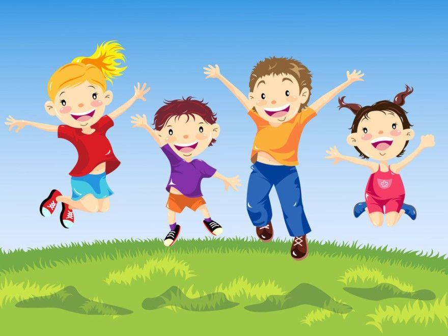 День друзей 9 июня для детей