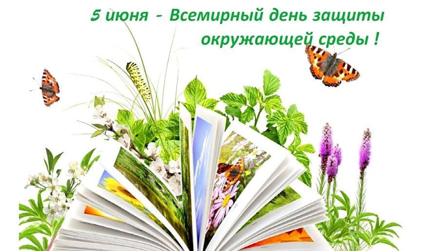 Скачать картинки открытки с днем эколога бесплатно
