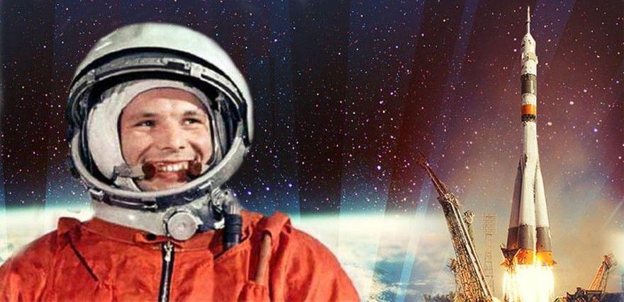 День космонавтики картинки для детей школьников рисунок