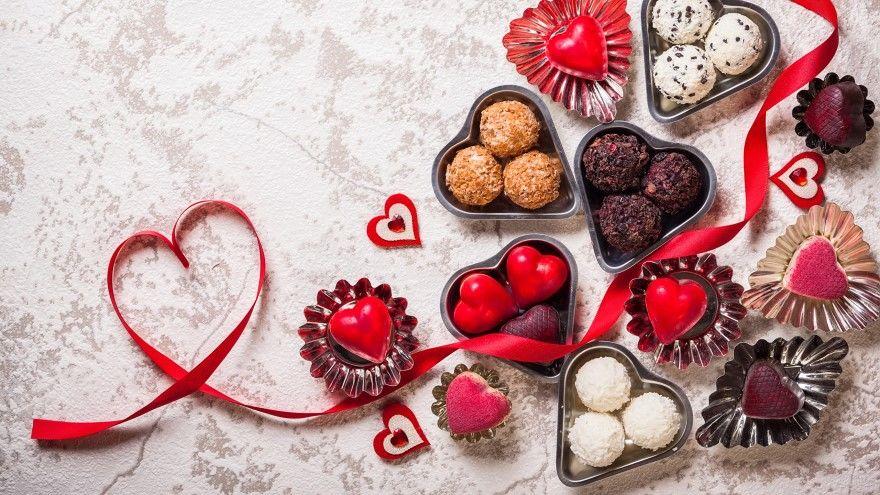 Лучшие картинки открытки с днем Святого Валентина