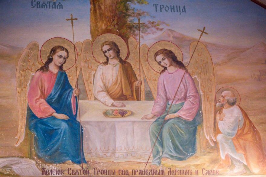Праздник церковный 16 июня 2019 России какой