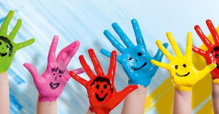 Праздник 1 июня день защиты детей детский