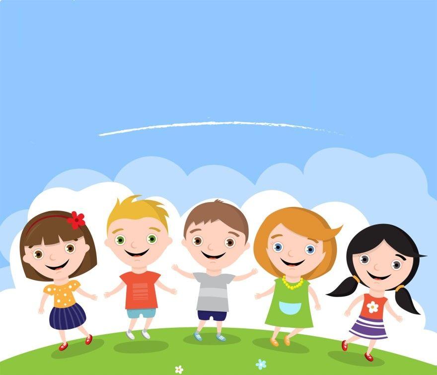 Стихи на 1 июня для детей короткие