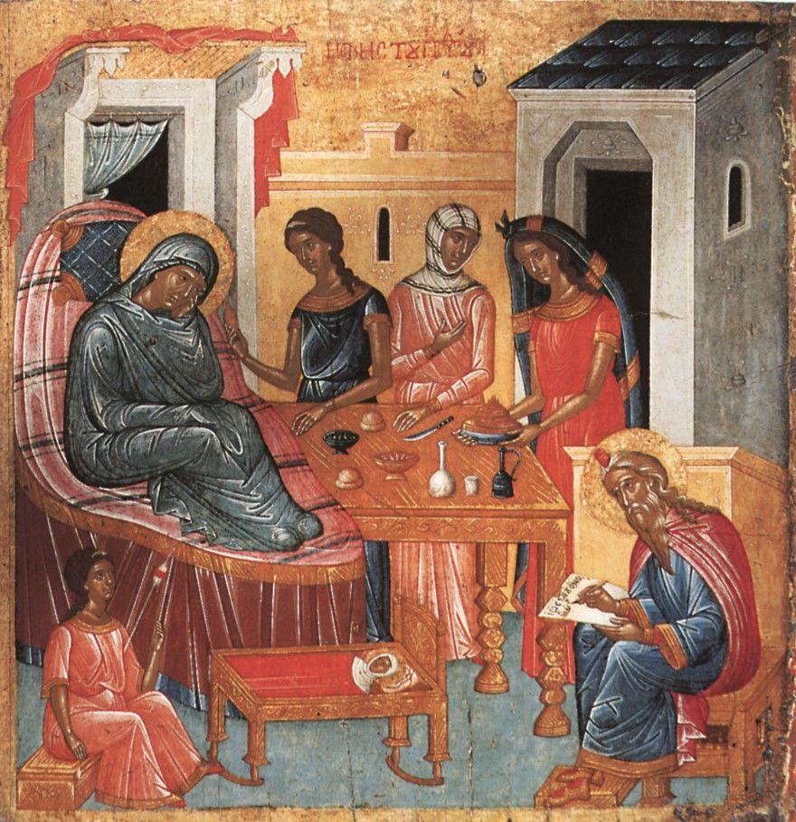 7 июля православный праздник. Какой праздник отмечают 7 июля православные в 2020 году, в России?