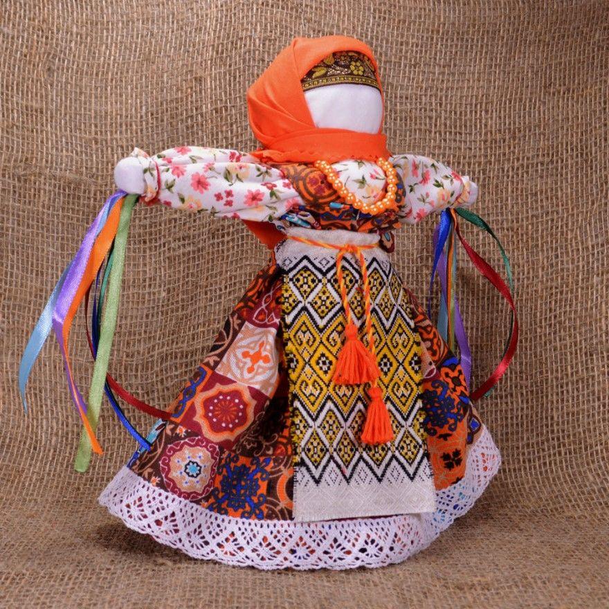 Кукла масленица своими руками пошагово домашняя тряпичные
