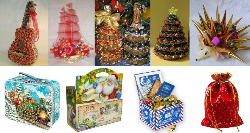 Идеи Новый год 2020 подарки декор дома украшения
