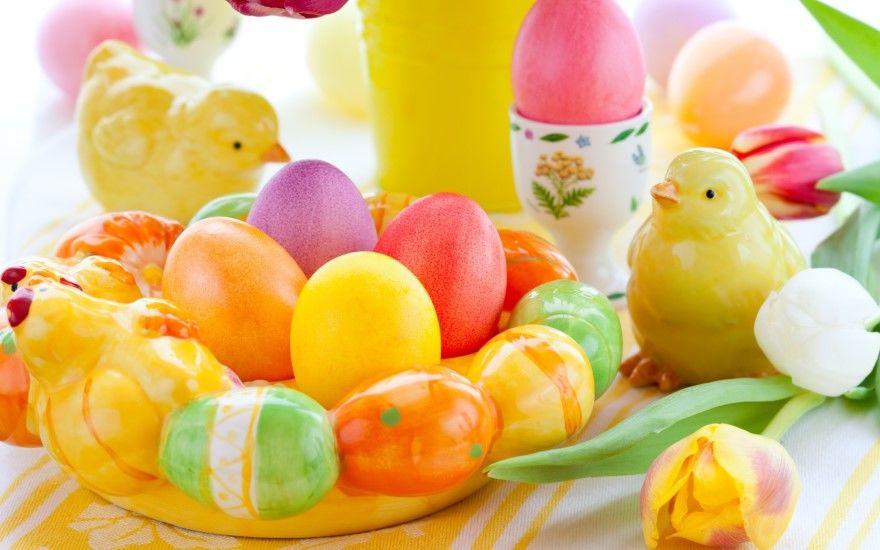 Яйца пасха кулич домашние красивые картинки