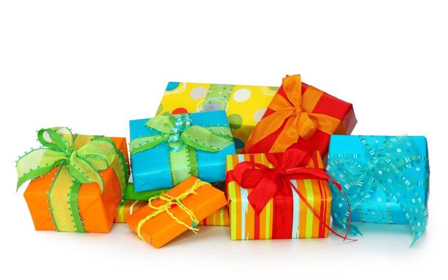 Подарок женщине на день рождения идеи оригинальные