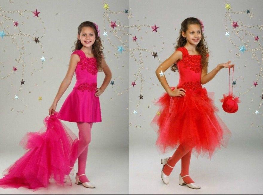 Платья 4 класс девочки новые красивые