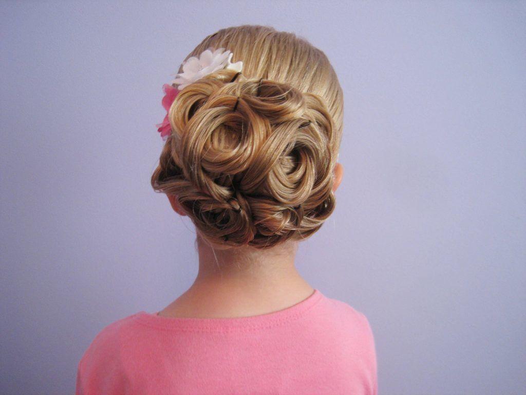 Прически 4 класс девочки волосы длинные короткие средние