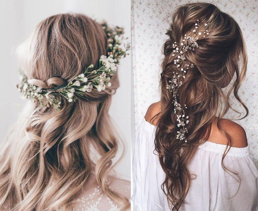 Прически 9 класс девушки волосы длинные короткие средние